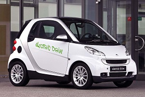 smart-fortwo electric drive